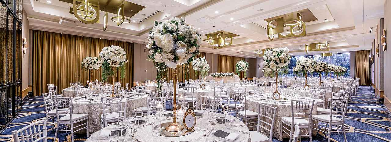 New South Wales Wedding Venues