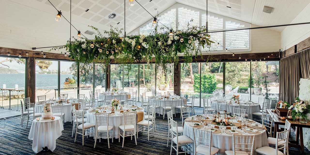 Deckhouse Weddings
