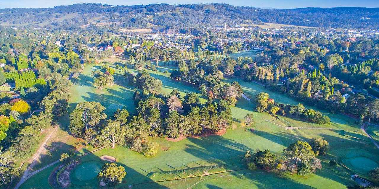 Engagements at Bowral Golf Club Weddings