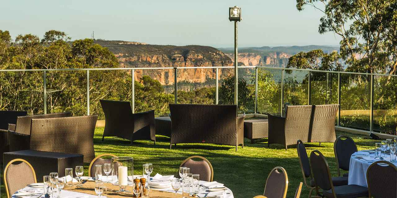 Engagements at Fairmont Resort Blue Mountains, MGallery by Sofitel
