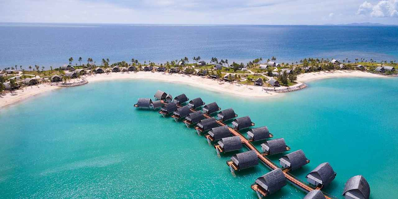 Fiji Marriott Resort Momi Bay Weddings