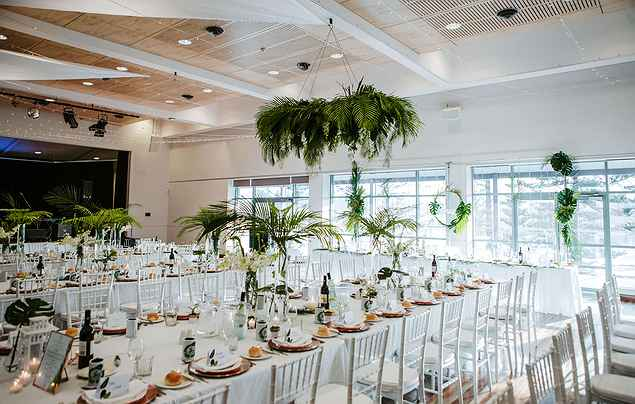Beachfront wedding venues in australia engagements at the pavilion kiama junglespirit Image collections