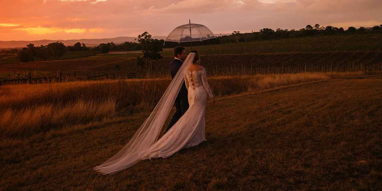 The Riverstone Estate Weddings