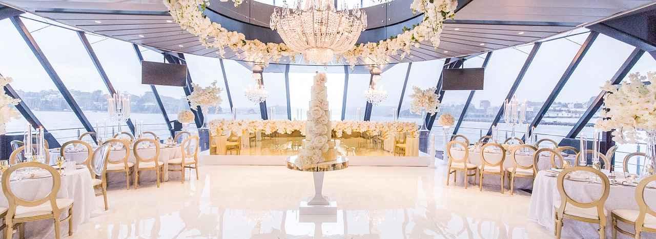 Wedding Venues Reception Ceremony Real Weddings
