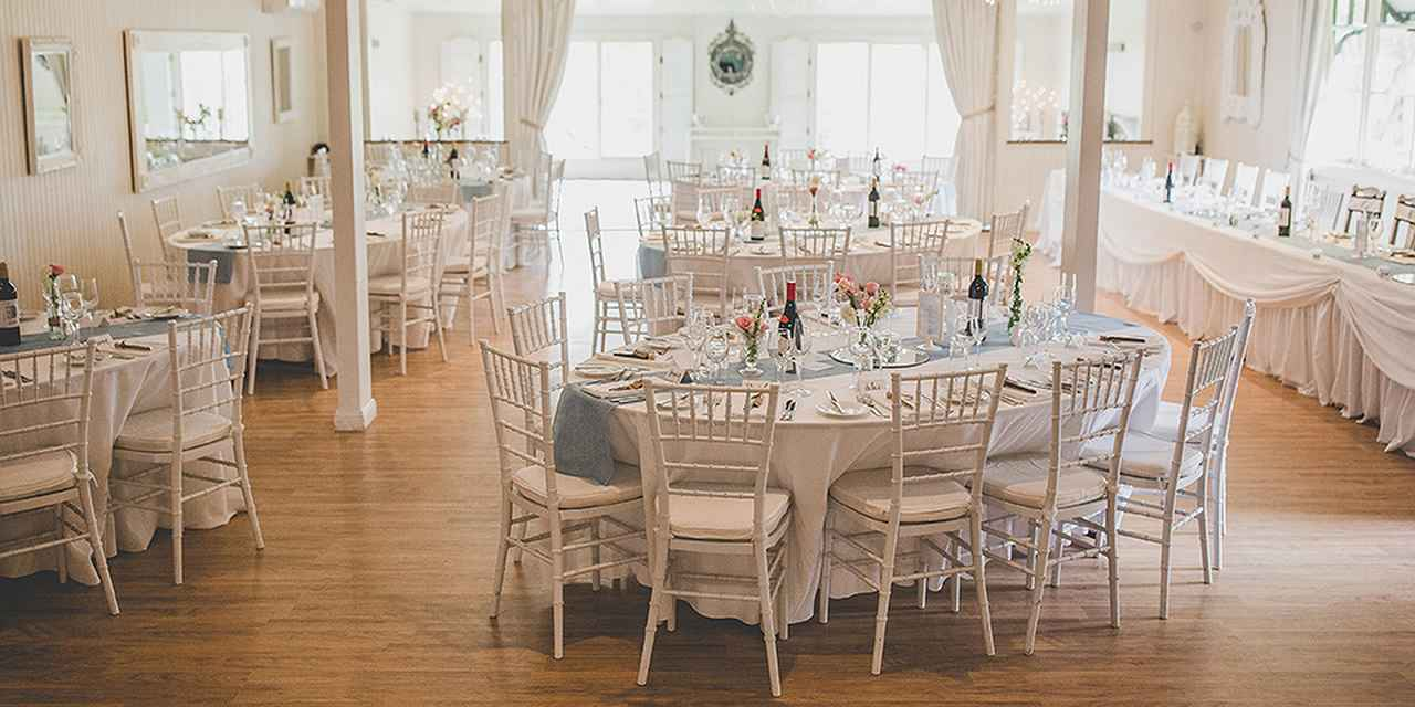Sylvan Glen Weddings