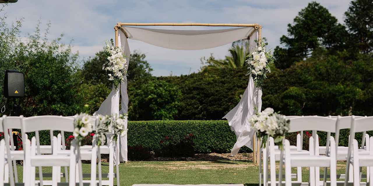 Terrey Hills Golf & Country Club Weddings
