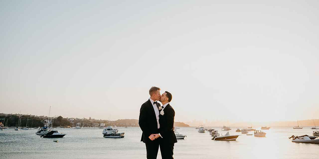 Watsons Bay Boutique Hotel Weddings