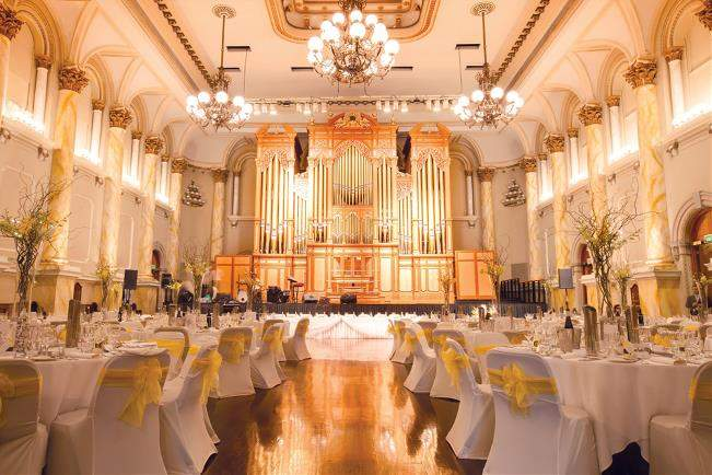 Adelaide town hall weddings junglespirit Image collections