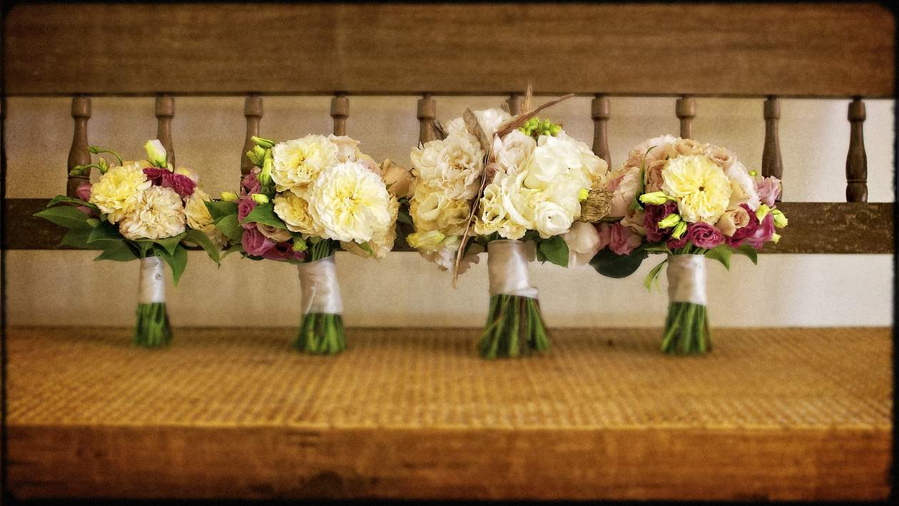 Weddings At Cape Lodge