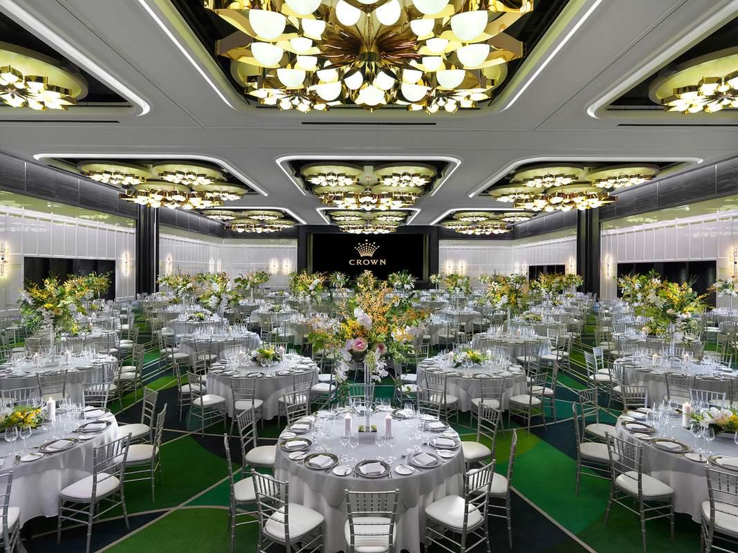 Crown Weddings Perth