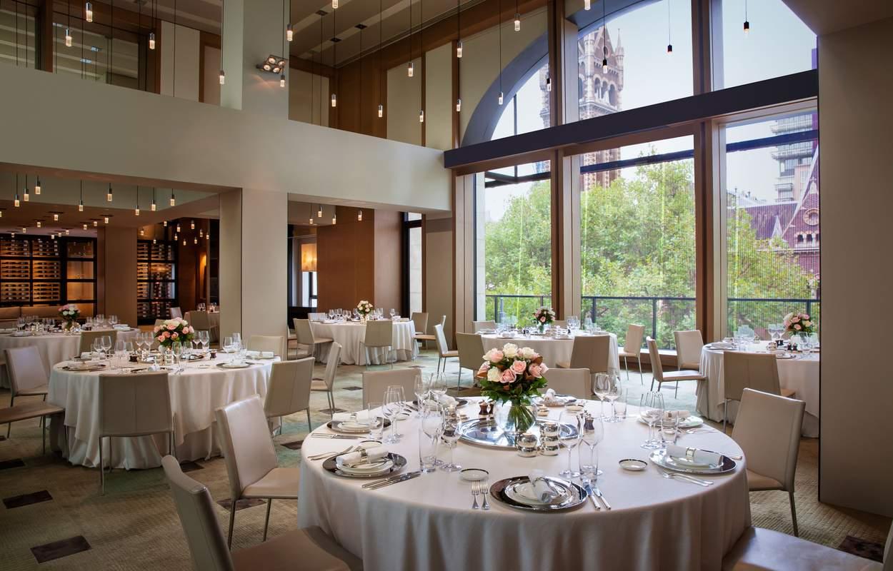 Weddings At Grand Hyatt Melbourne