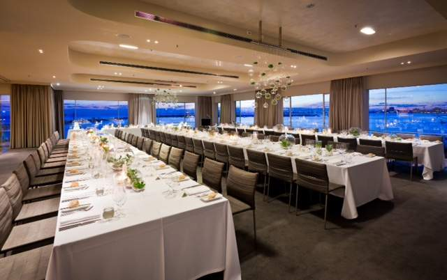 Weddings At The Harbour Room