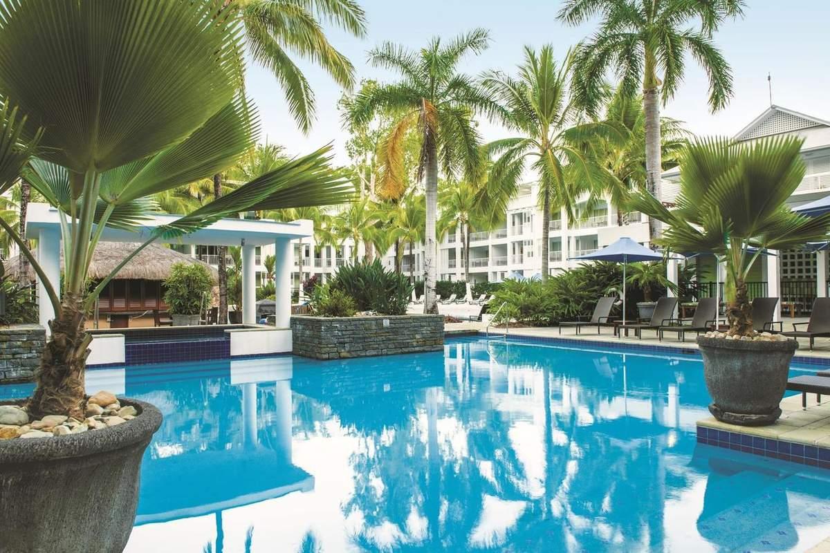 Peppers Beach Club, Palm Cove