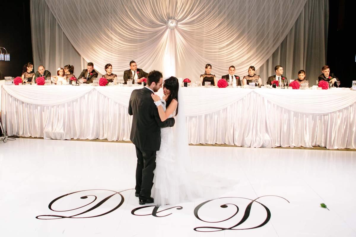 Hyatt Regency Perth Weddings