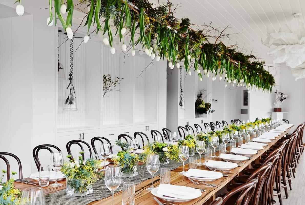 The lake house daylesford wedding house plan 2017 for 702 weddings terrace