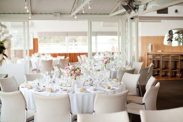 Đánh giá nhà hàng tiệc cưới tại quận 5