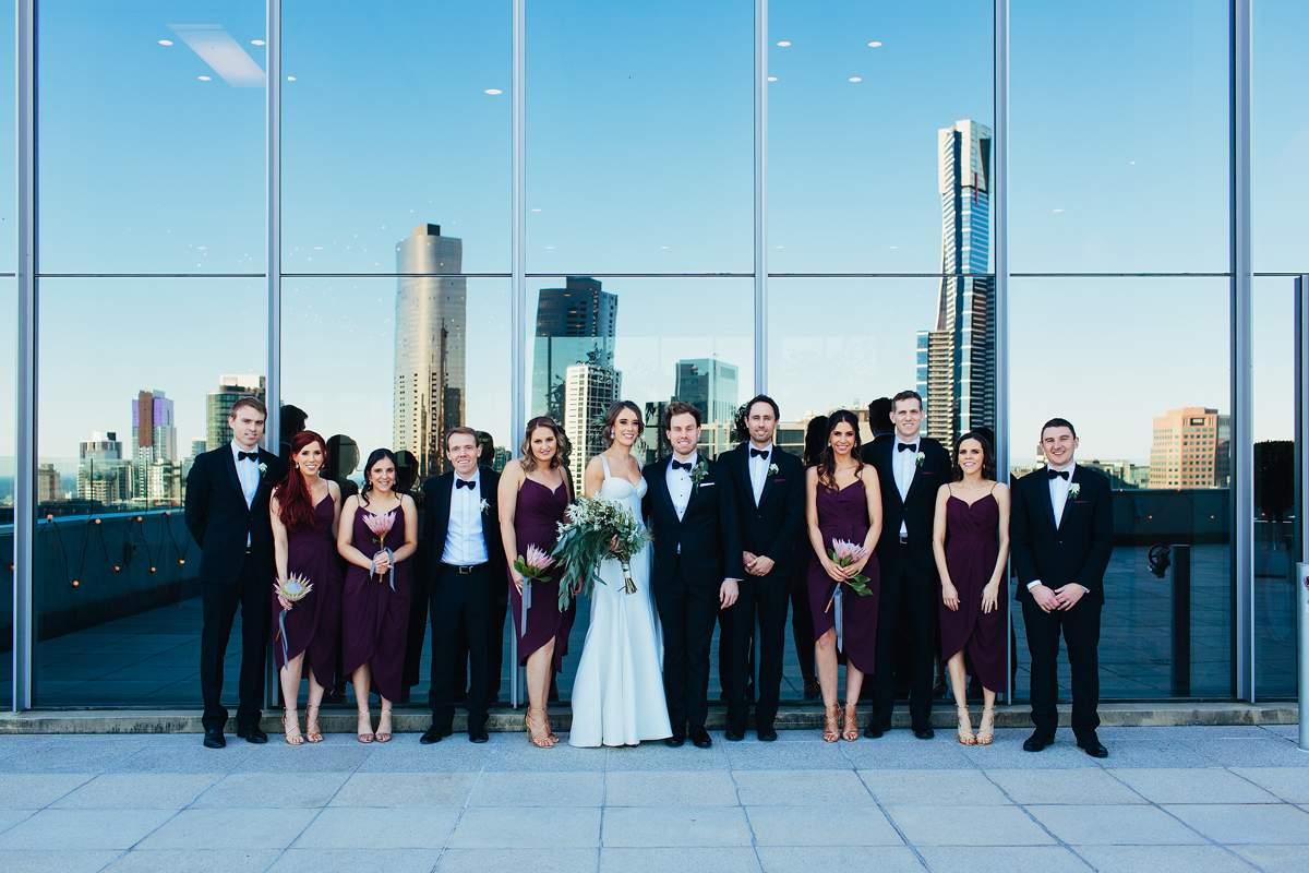 Weddings At Racv City Club