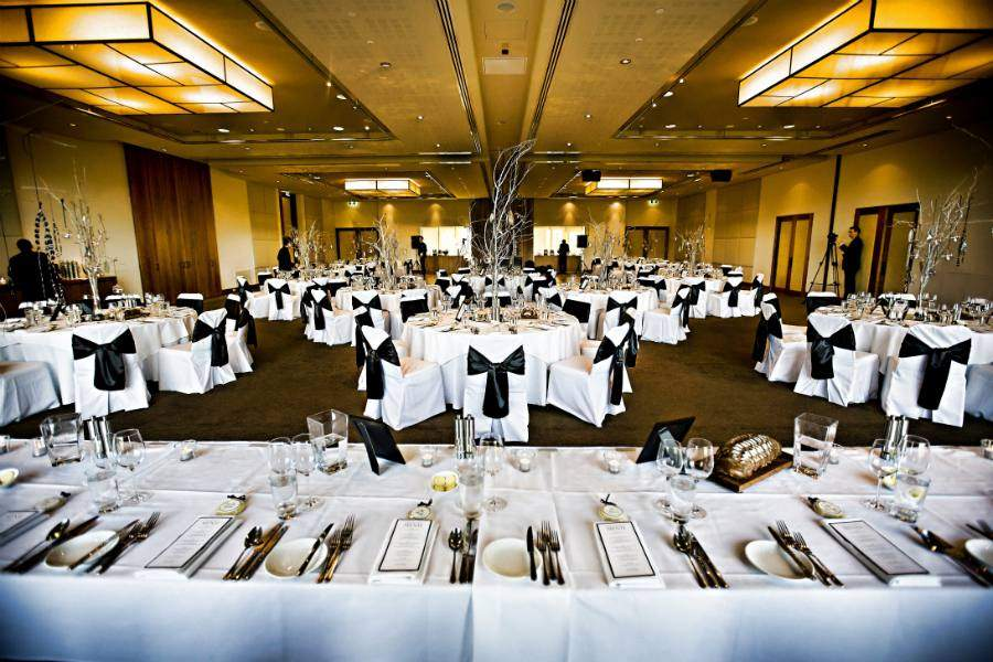 weddings at racv healesville country club. Black Bedroom Furniture Sets. Home Design Ideas