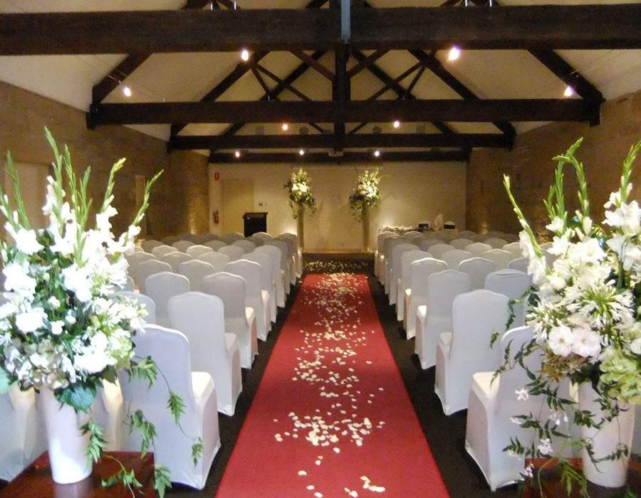 Weddings At Ract Hobart Apartment Hotel