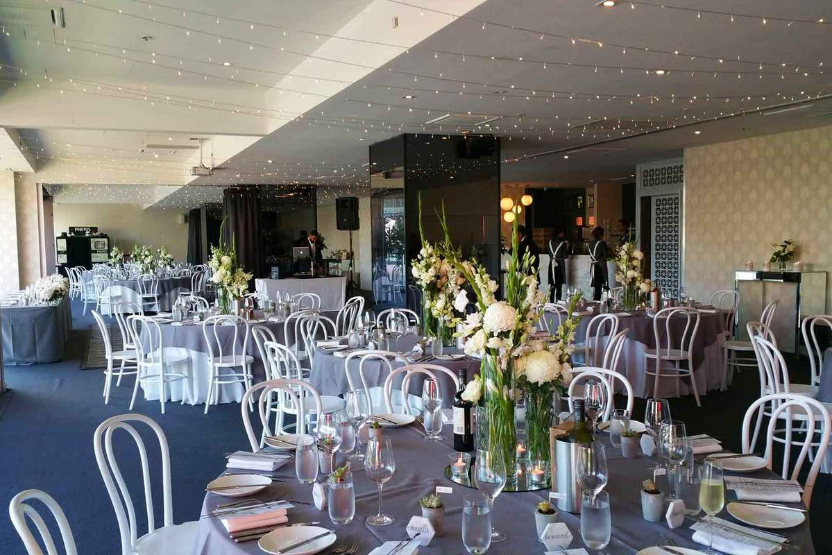Weddings At River S Edge Events