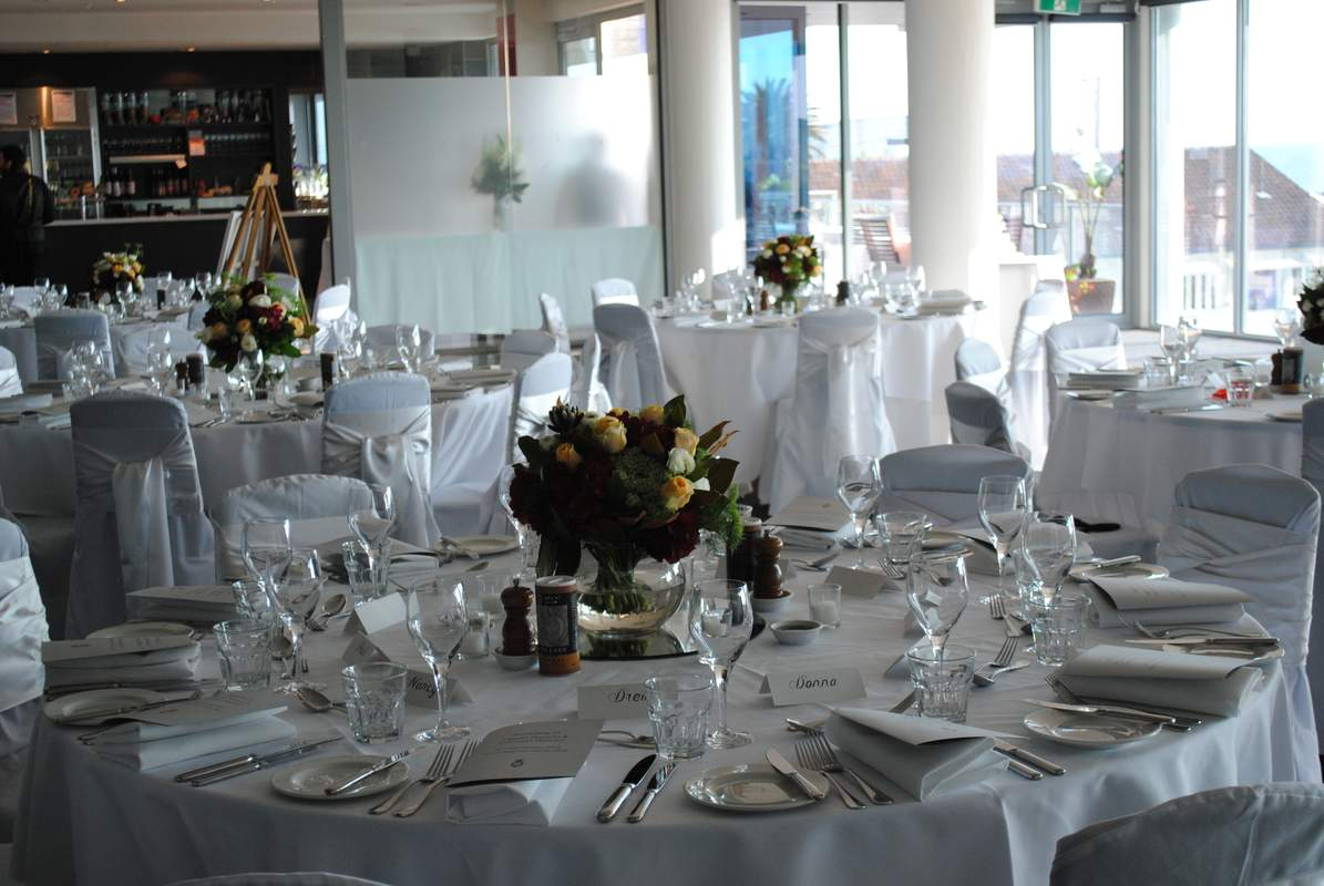 Douglas Yacht Club Function Room