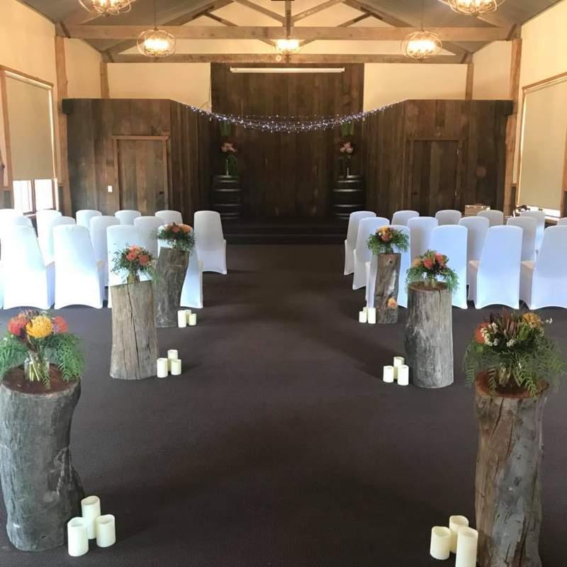 The Shearing Shed Weddings