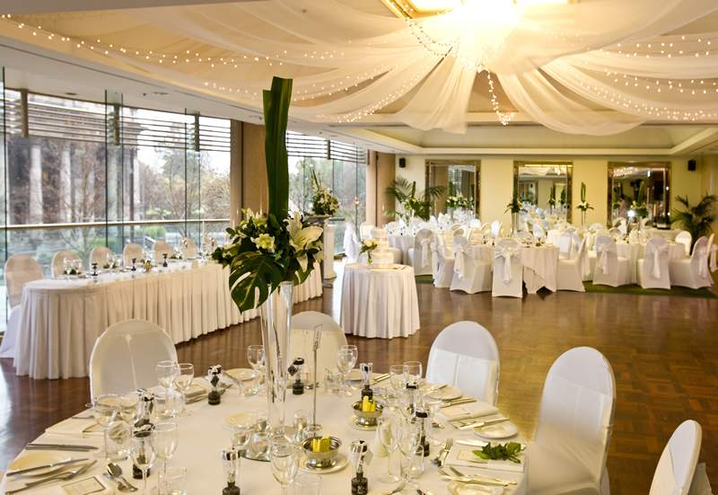 Weddings At Stamford Plaza Brisbane