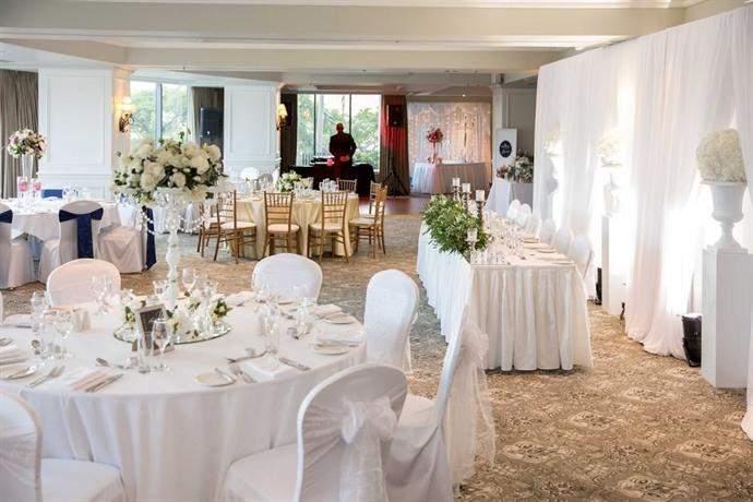 Weddings At Stamford Plaza Brisbane