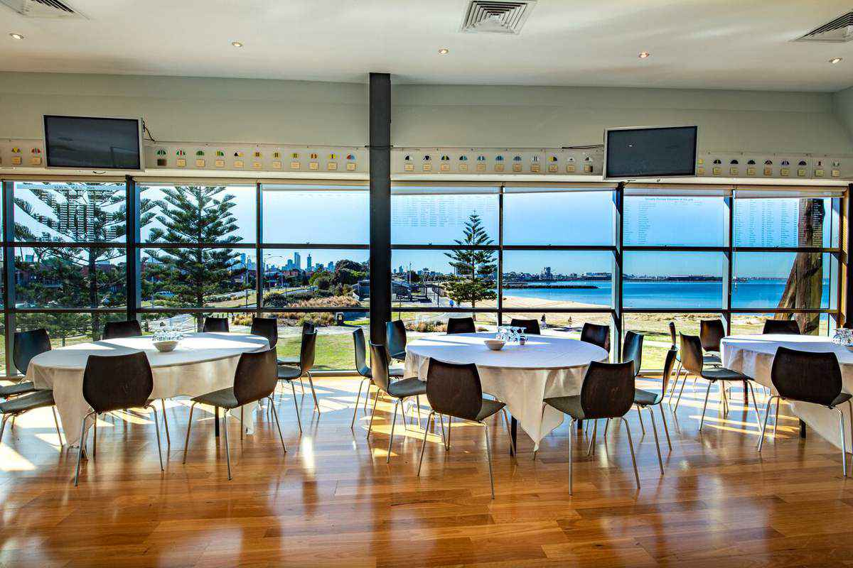 Best Wedding Venue in Melbourne - The Views Port