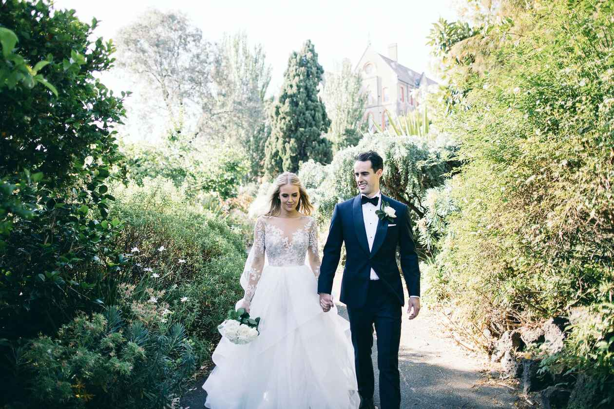 Best Wedding Venue in Melbourne - Abbotsford Convent