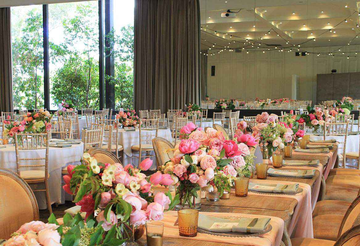 Best Wedding Venue in Melbourne - Leonda By The Yarra
