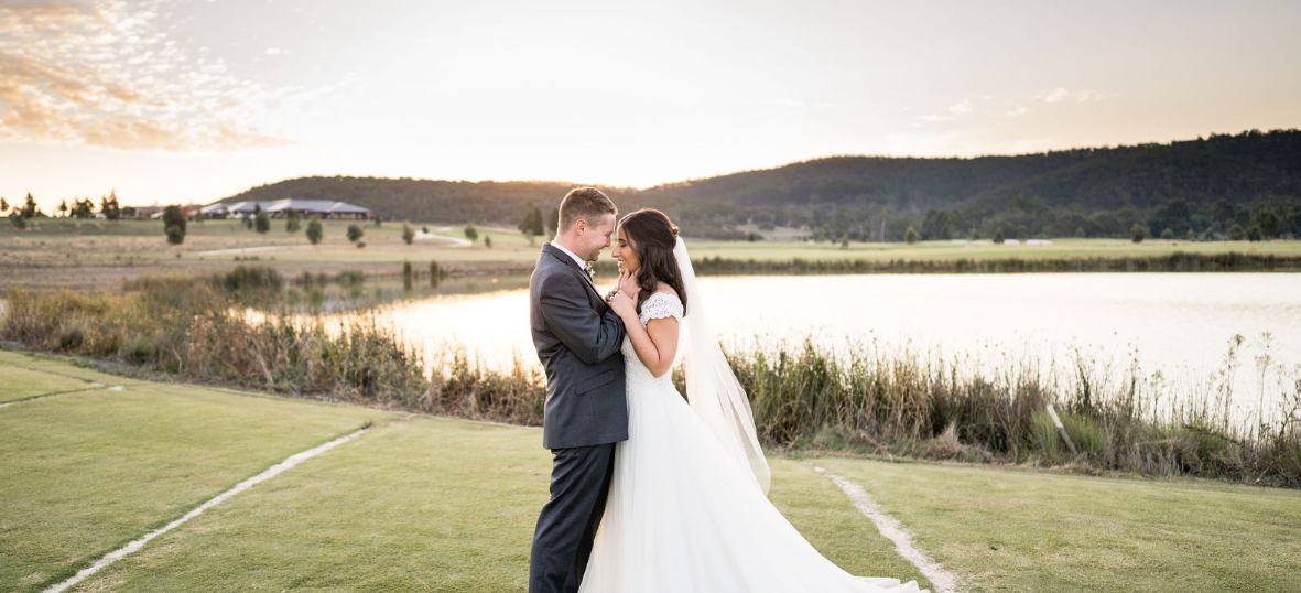 Unique Weddings at Yering Gorge Cottages