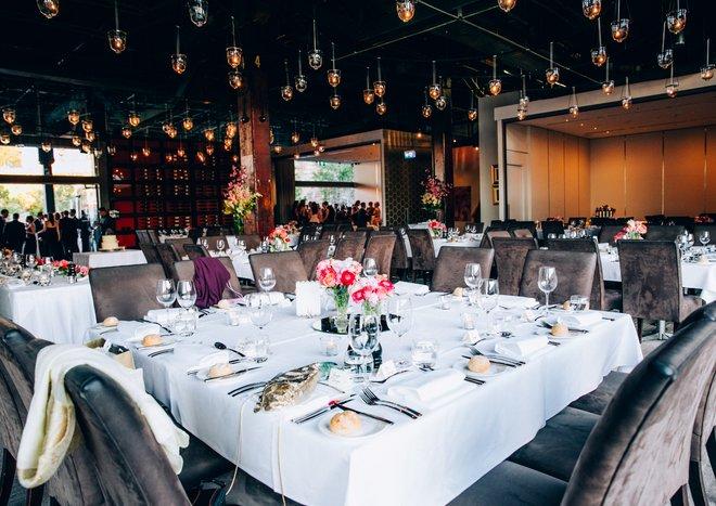 Luxury Wedding Venues Sydney