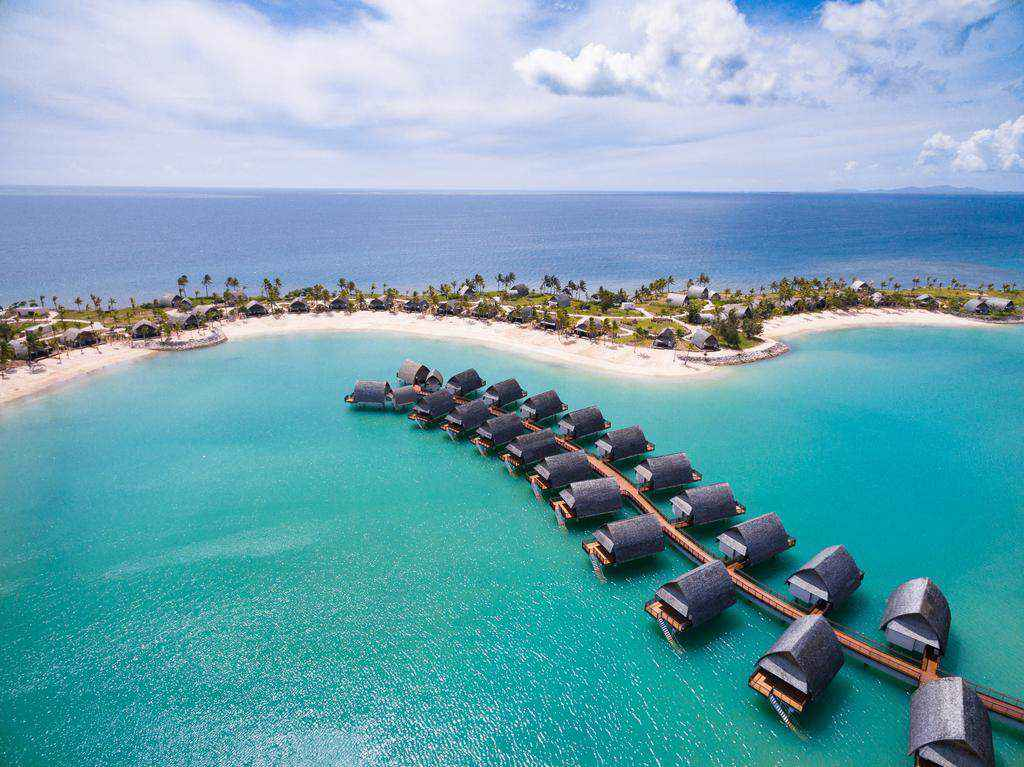 Fiji Marriott Momi Bay