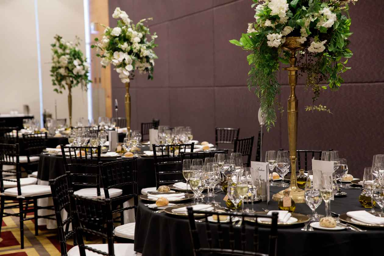 Best Wedding Venue in Melbourne -  RACV City Club