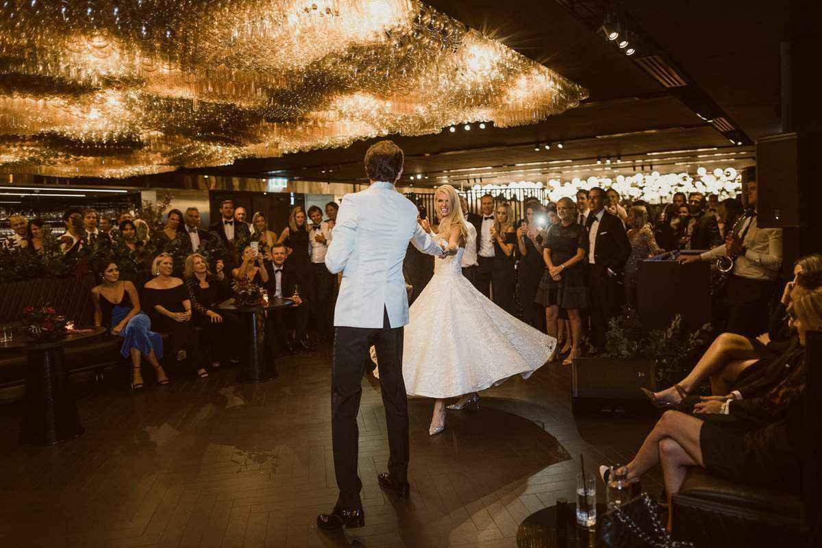 Best Winery Weddings at Jackalope Mornington Peninsula