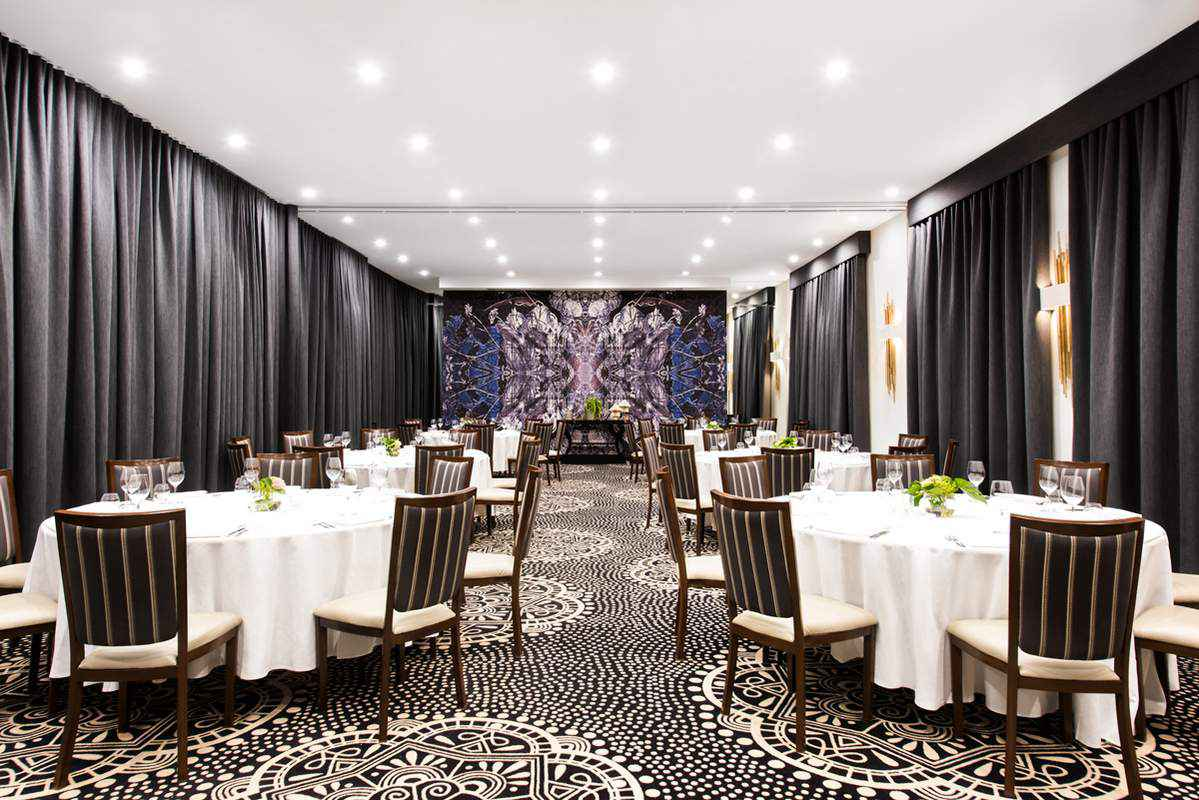Ovolo Inchcolm Wedding Venue in Queensland