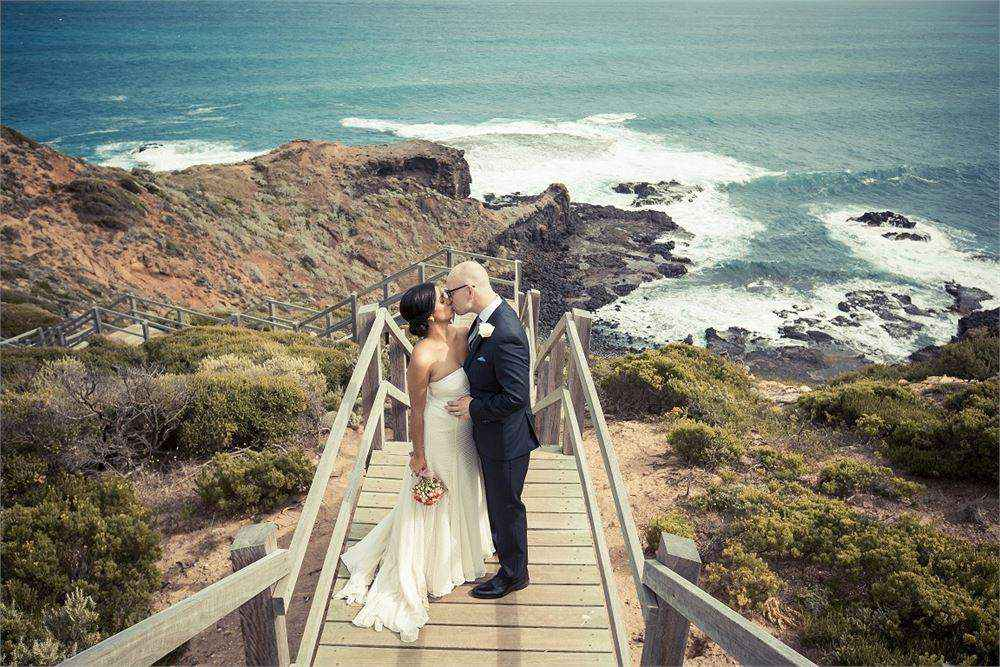 RACV Cape Schanck Weddings