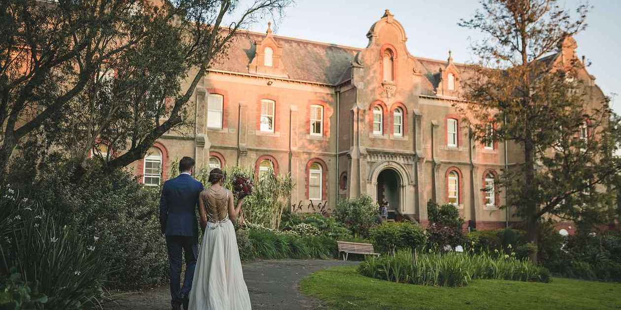 Real Weddings Melbourne: Best Wedding Venues In Melbourne For 2019