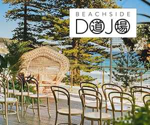Beachside Dojo