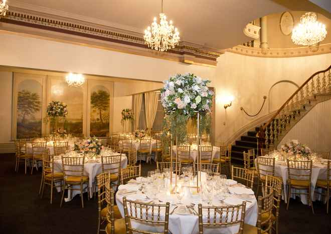 Wedding Venues Melbourne Real Weddings