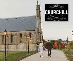 Churchill Weddings