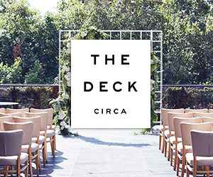 The Deck at Circa