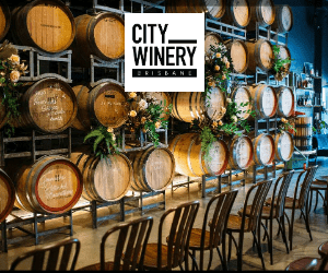 City Winery Brisbane