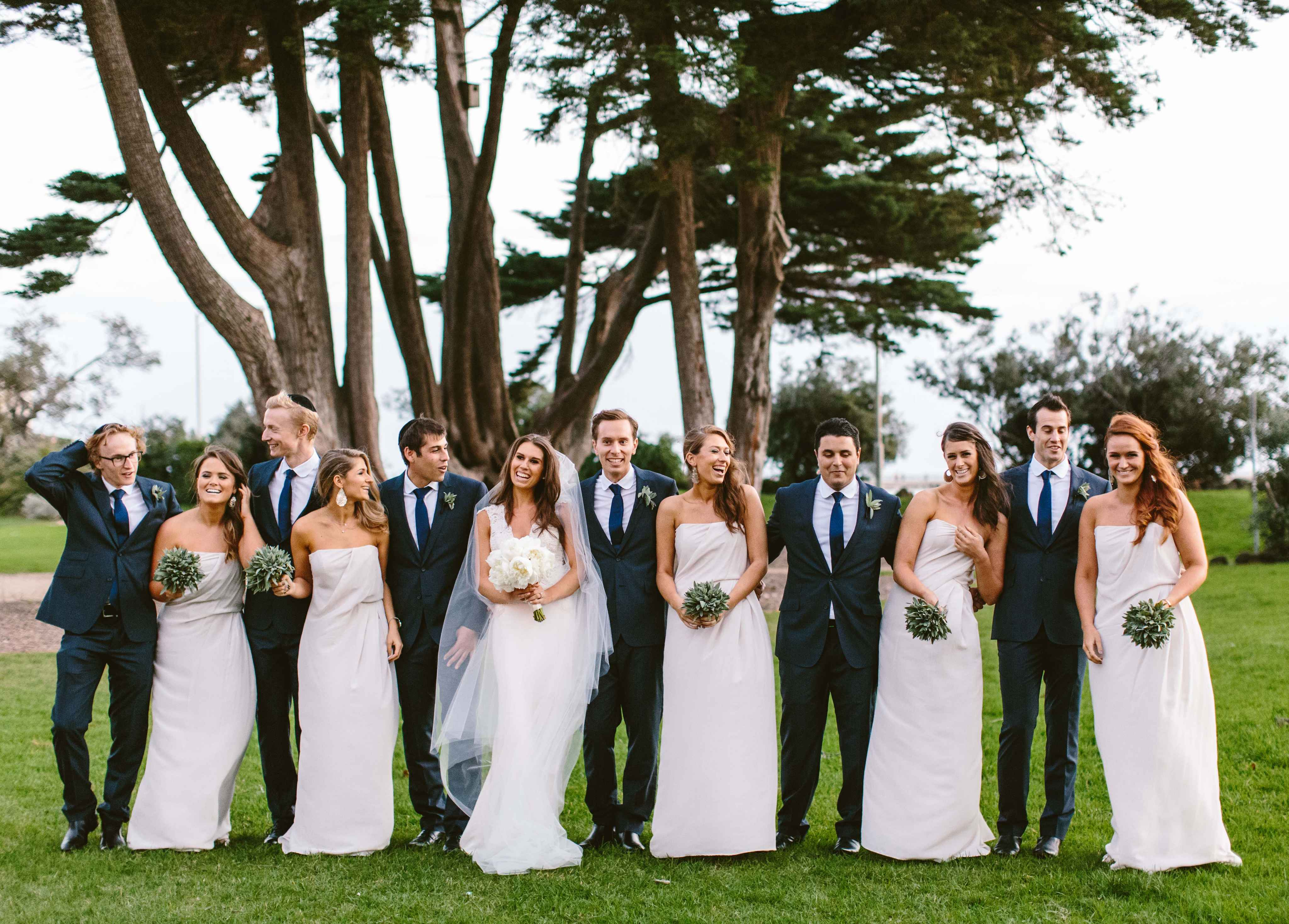 Aimee and Christopher Wedding at Stokehouse