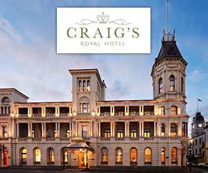 Craig's Royal Hotel Weddings