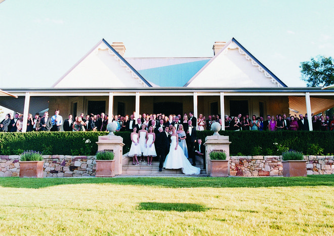 Wedding Venues And Packages In Victoria Real Weddings