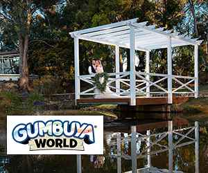 Gumbuya World