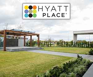 Hyatt Place Melbourne