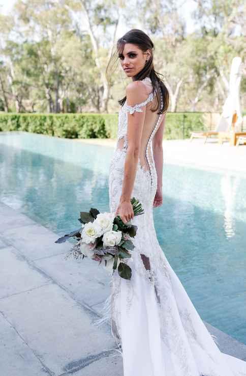 Australia's Best Wedding Dress Designers 2019 | Real Weddings